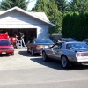 The Usual Get Together - Vancouver, WA - September 2009
