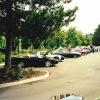 Marine Park -- Summer 2000